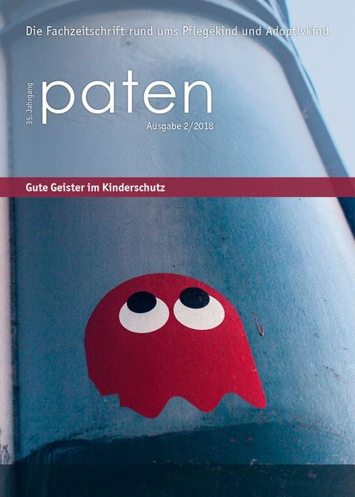 Editorial zum paten 2/2018