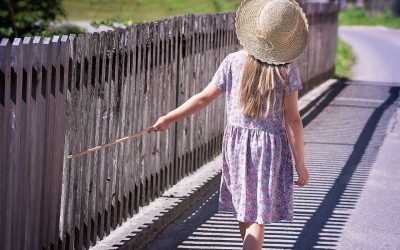 Der Weg zum Pflegekind