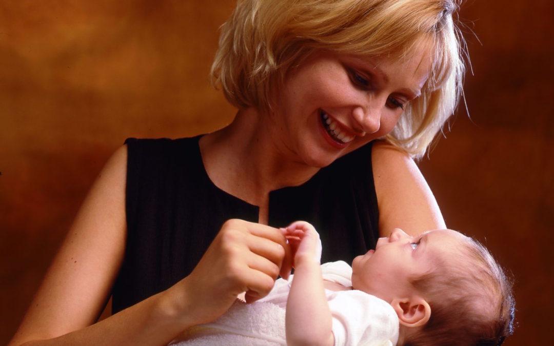 """BSI: Broschüre """"Verantwortung von Anfang an!"""" – mit Tipps zum Verzicht auf alkoholhaltige Getränke in Schwangerschaft und Stillzeit"""
