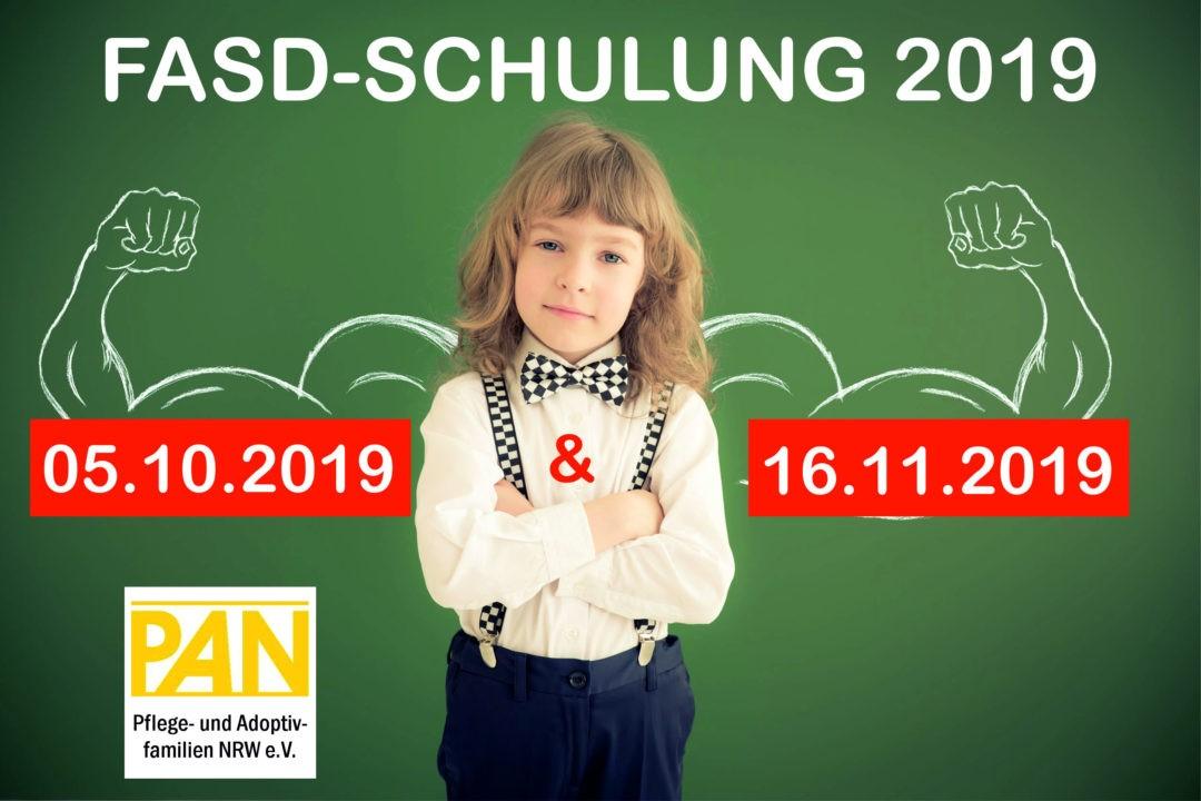 FASD Schulung 2019