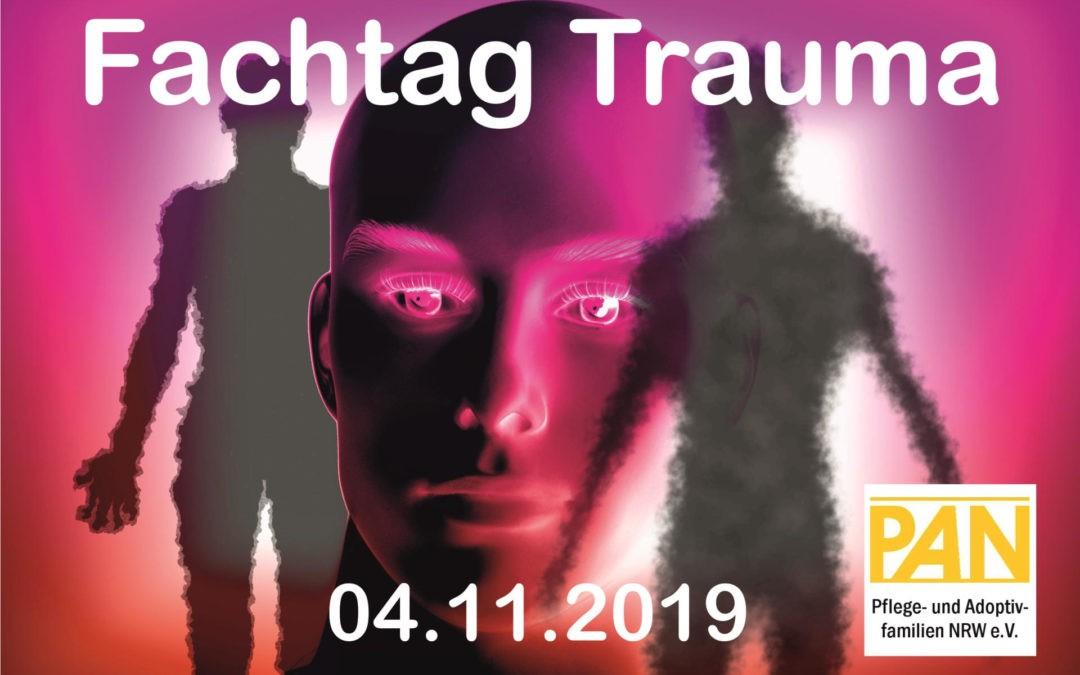Fachtag Trauma 2019