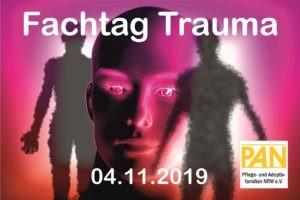Fachtag Trauma 2019 - Bild von Gerd Altmann auf Pixabay
