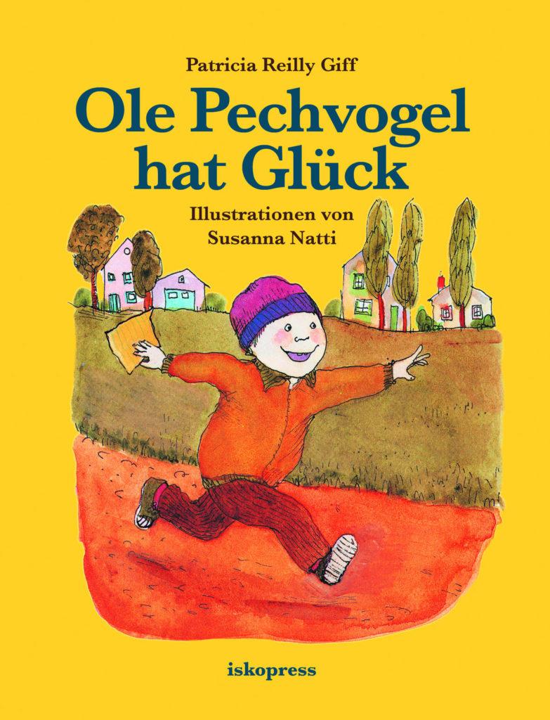 Ole Pechvogel hat Glück