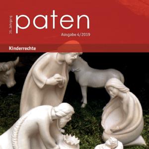 paten 4/2019 Kinderrechte