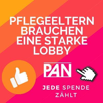 Spende für PAN