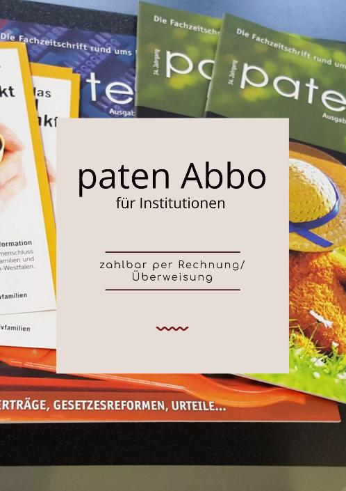 paten-Abbo-Institution