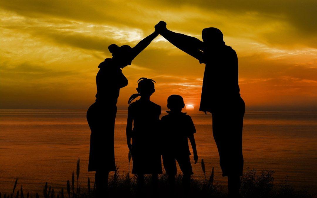 Mehr Kinderschutz in der Corona-Pandemie
