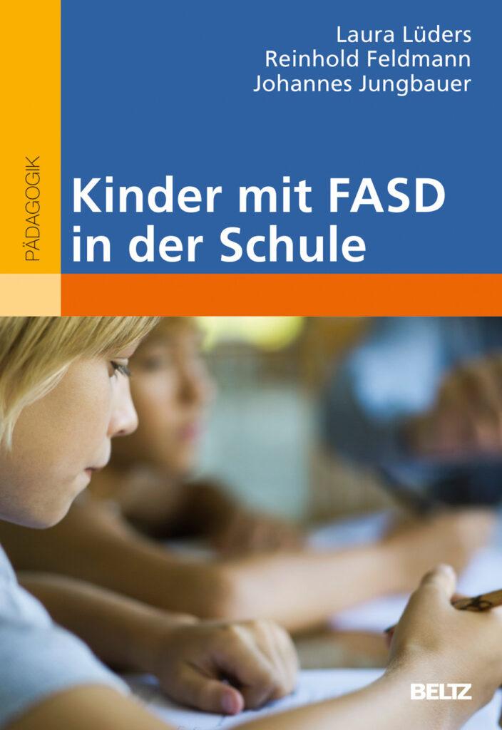Kinder mit FASD in der Schule
