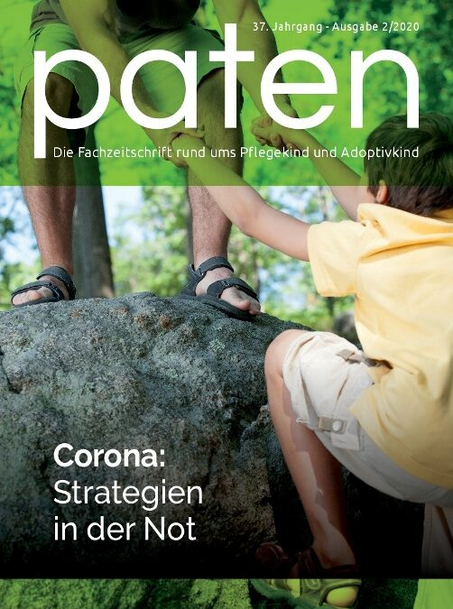 Paten 2020-02 Corona: Strategien in der Not